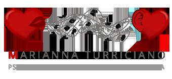 Marianna Turriciano - Psicologa e Psicoterapeuta Gestaltista - Casalecchio di Reno, Bologna