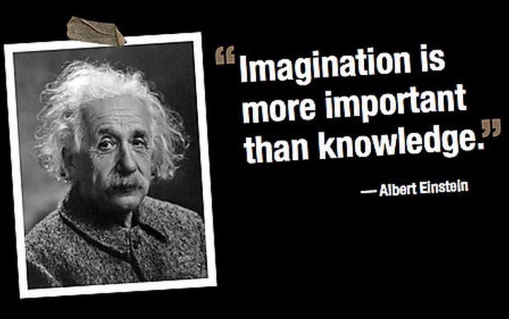 Creatività Albert Einstein