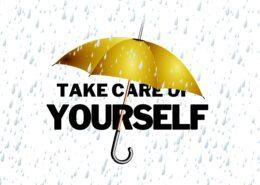 prendersi cura di sé - psicoterapia in estate
