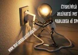 lampadina creatività