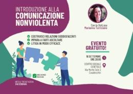 Comunicazione Nonviolenta Casalecchio